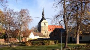 Evangelische Kirche Steuden