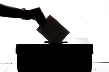 Kirchengemeinderat Steuden Wahl