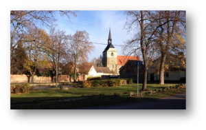 Dorfkirche Steuden