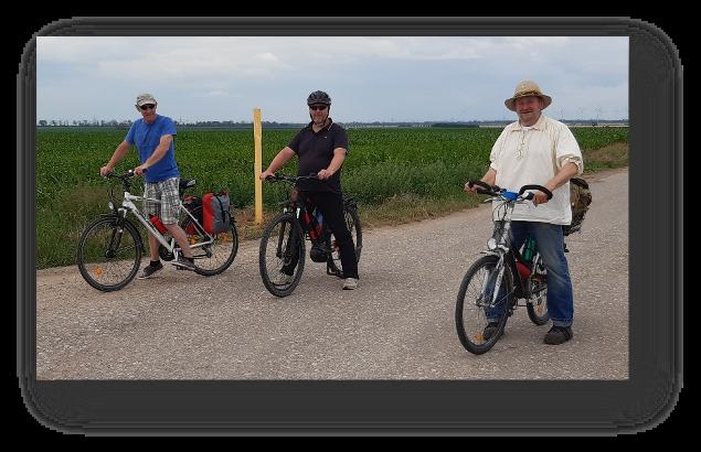 Radtour 2020 - Erwachsene