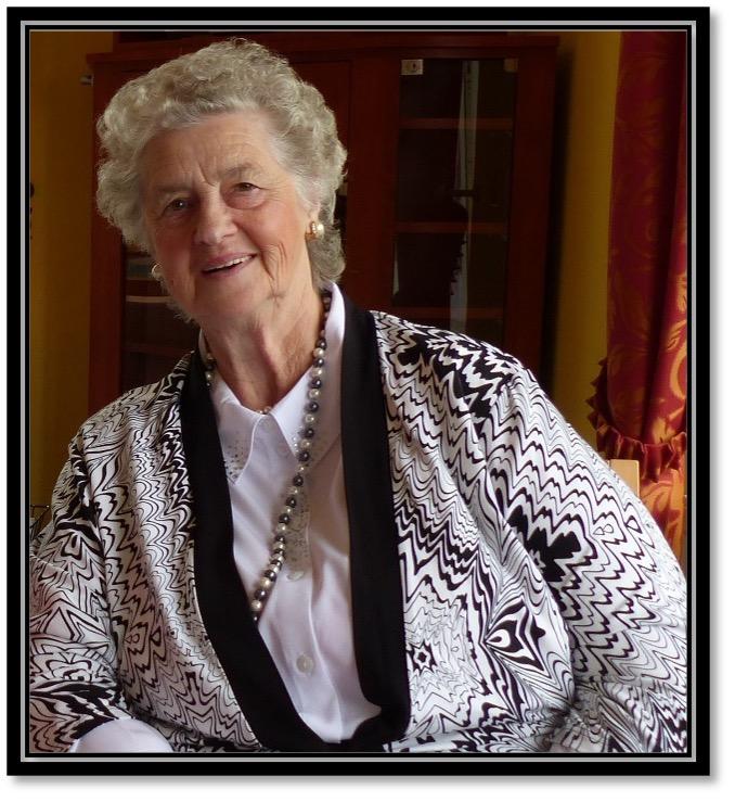 Elfriede Gäbler